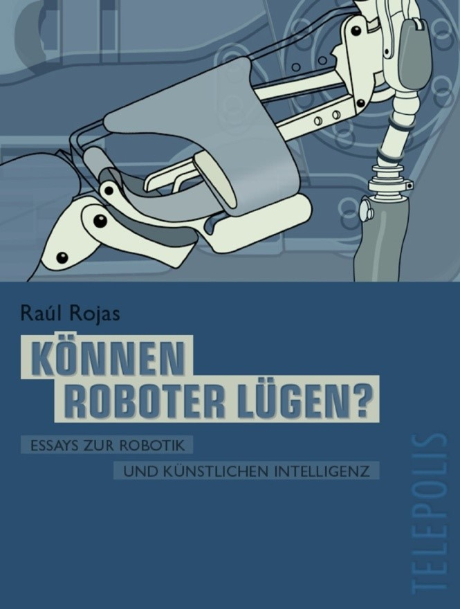 essays on robotics